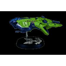 Halo: UNSC Vulture Limited Edition Ship Replica
