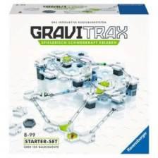 GraviTrax - Starter-Set - DE/FR/IT/EN/NL/SP