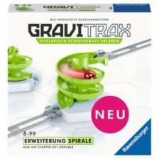 GraviTrax - Spirale - DE/FR/IT/EN/NL/SP