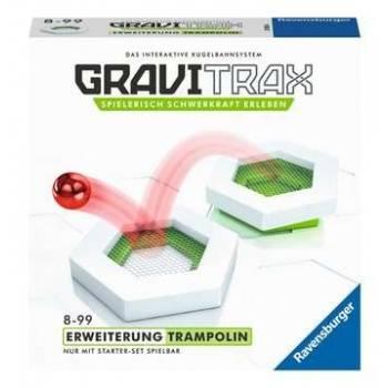 GraviTrax - Trampolin - DE/FR/IT/EN/NL/SP