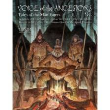 W?rm - Voice of the Ancestors 2 - Tales of the Man Eaters
