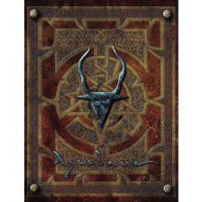 Aquelarre RPG Corebook