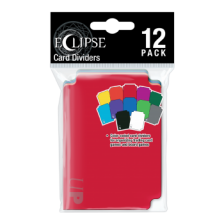UP - Eclipse Multi-Colored Dividers (12 Pack)