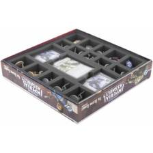 Feldherr 35 mm foam tray for the Star Wars Imperial Assault - The Bespin Gambit board game box