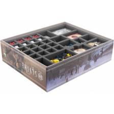 Feldherr Foam tray value set for the Scythe board game box
