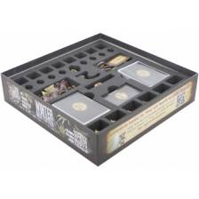 Feldherr foam tray value set for Mice and Mystics - Core Game & Heart of Glorm expansion