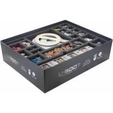 Feldherr foam set for UBOOT The Board Game - box