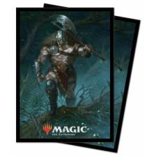 UP - Standard Deck Protectors - Magic: The Gathering M21 V5 (100 Sleeves)