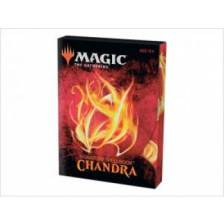 MTG - Signature Spellbook - Chandra