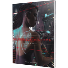 The Altered Carbon RPG