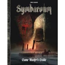 Symbaroum RPG GM Guide