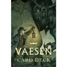 Vaesen Nordic Horror Card Deck