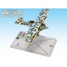 WW1 Wings of Glory ? UFAG C.I (Flik 62/S)