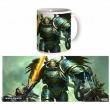 Roboute Guilliman Mug - Warhammer 40K