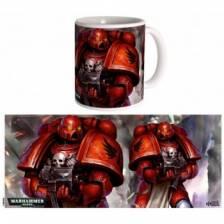 Blood Angels Space Marines Mug - Warhammer 40K