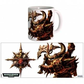 Chaos Space Marines Mug - Warhammer 40K