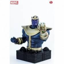 Marvel - Thanos The Mad Man - X-Men Bust