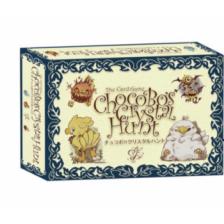 Chocobo's Crystal Hunt (Card Game) - Final Fantasy