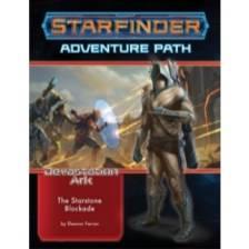 Starfinder Adventure Path: The Starstone Blockade (The Devastation Ark 2 of 3)