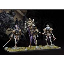 Conquest: The last Argument of Kings - Spires: Avatara