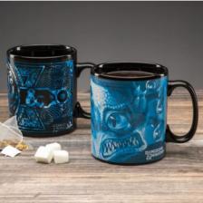 D&D Heat Change Mug