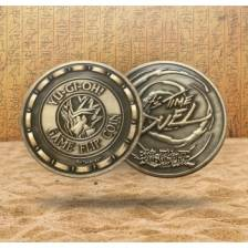 Yu-Gi-Oh Flip Coin