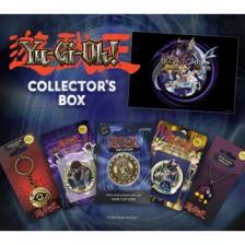 YuGiOh! Collector Box