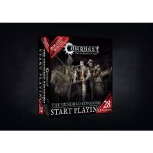 Conquest: The last Argument of Kings - Hundred Kingdoms: Start Playing Holiday Gift Set Wave 1