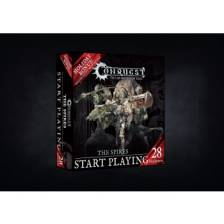 Conquest: The last Argument of Kings - Spires: Start Playing Holiday Gift Set Wave 1