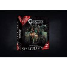 Conquest: The last Argument of Kings - Dweghom: Start Playing Holiday Gift Set Wave 1
