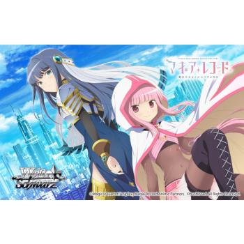 Wei? Schwarz - Trial Deck?(Plus): TV Anime Magia Record Mahou Shoujo Madoka Gaiden - JP