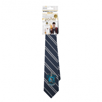 Adults Ravenclaw Woven Necktie