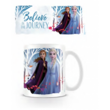 Pyramid Everyday Mugs - Frozen 2 (Believe in the Journey 2)