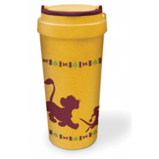 Pyramid Eco Mugs - The Lion King (Hakuna Matata)