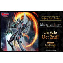 Cardfight!! Vanguard Special Series Majesty Lord Blaster
