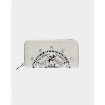 Zelda - Zip Around Ladies Wallet