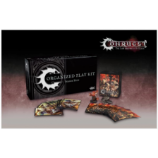 Conquest: The last Argument of Kings - Organised Play Kit: Season Zero -EN
