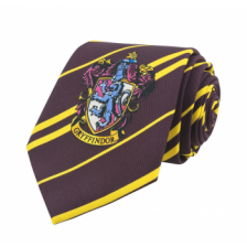Adults Gryffindor Tie - Classic Edition