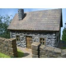Ziterdes - Boulder Stone Cottage