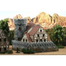 Ziterdes - Watchtower