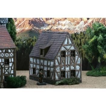 Ziterdes - Manor House
