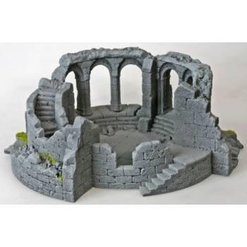 Ziterdes - Watchtower Ruin ?Nalog? 14.97