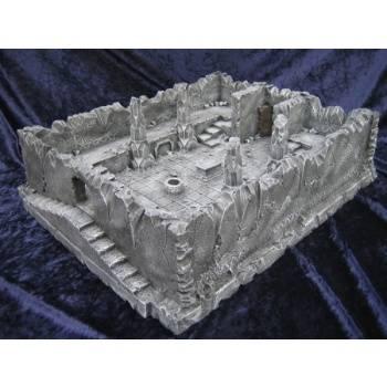 Ziterdes - Dwarf Kingdoms