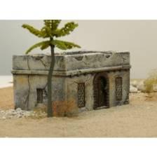 Ziterdes - Desert-/Sand-Planet-House Beduin