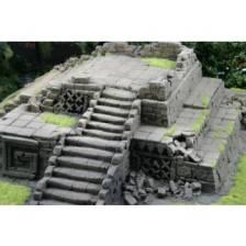 Ziterdes - Pyramid