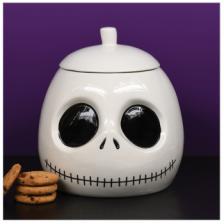 Pyramid Cookie Jars - Nightmare Before Christmas (Jack Skellington)