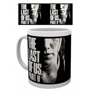 GBeye Mug - The Last Of Us 2 Face
