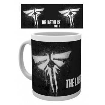 GBeye Mug - The Last Of Us 2 Fire Fly