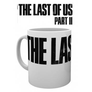 GBeye Mug - The Last Of Us 2 Logo