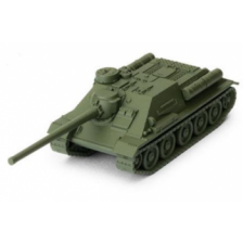 World of Tanks Expansion - Soviet (SU-100)